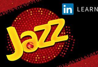 Jazz LinkedIn Learning
