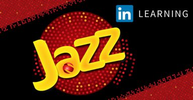 Jazz LinkedIn Learning