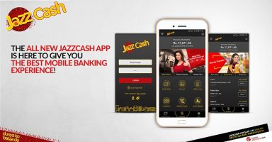 JazzCash-New-App