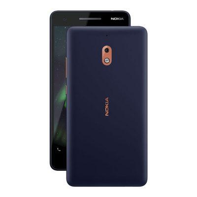 Nokia 2.1 Blue/Copper