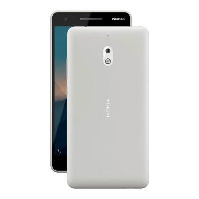 Nokia 2.1 Gray/Silver