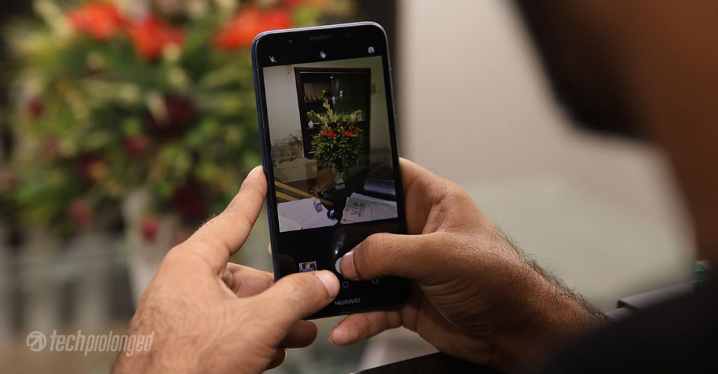 Huawei-Y5-Prime-Review-Camera