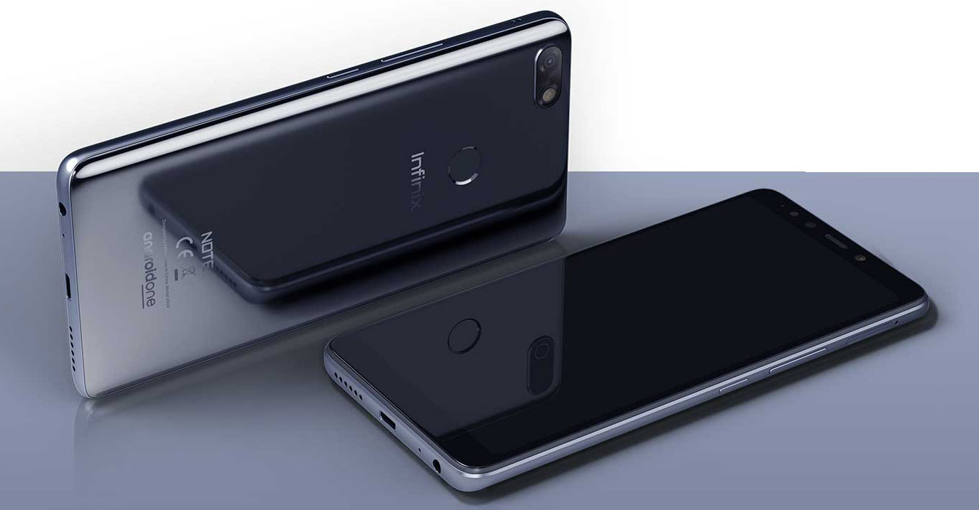 Image result for infinix note 5