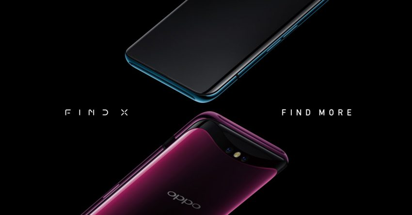 OPPO Find X Pakistan Price