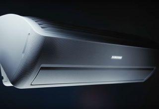Samsung Wind Free Air Conditioner AR9500