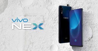 Vivo NEX Featured