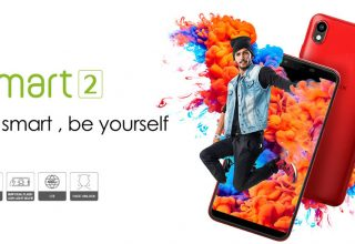Infinix Smart 2 Pakistan Price