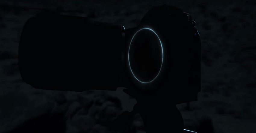 Nikon Full-Frame Mirror-less
