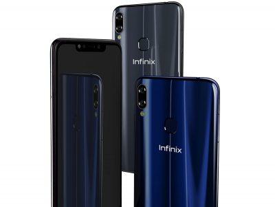 Infinix S3X Profile Color All
