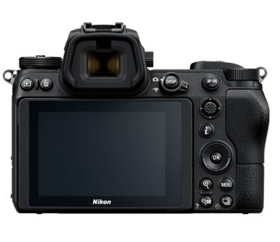 Nikon-Z6-Mirrorless-Full-Frame-Profile-Back