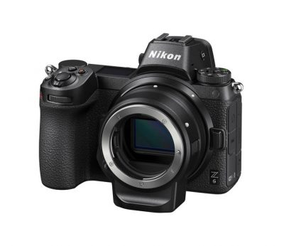 Nikon-Z6-Mirrorless-Full-Frame-Profile-Side-Open