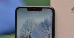 Huawei Nova 3i Notch