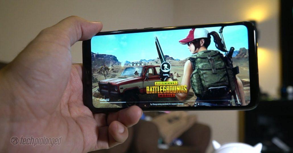 Huawei Nova 3i - Gaming Performance