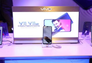 Vivo V11 and Vivo V11 Pro Launch Pakistan