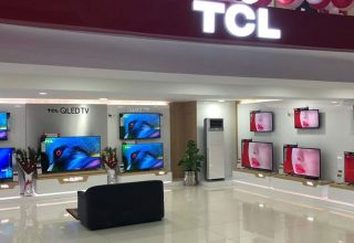 TCL Store Lahore