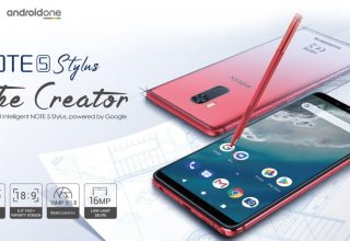 Infinix Note 5 Stylus Price Pakistan