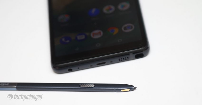 Infinix Note 5 Stylus XPen Review