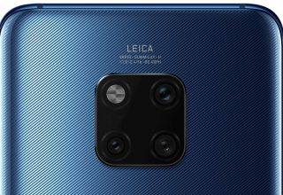 Mate 20 Pro Triple Camera Module
