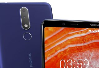Nokia 3.1 Plus Price Pakistan