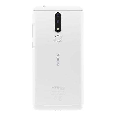 Nokia 3.1 Plus Dual Camera