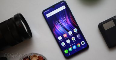 Vivo V11 Review Pakistan