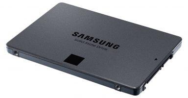 Samsung 1TB SSD