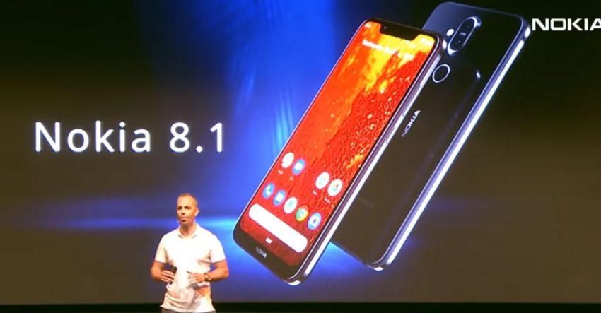 Nokia-8.1-Launch