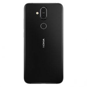 Nokia 8.1 Black
