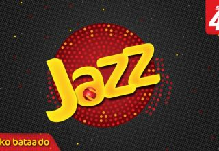Jazz 4G Featured