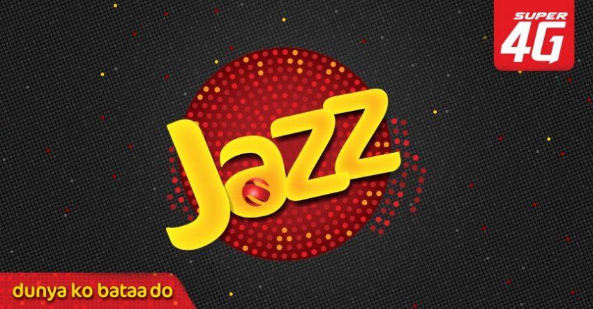 Jazz 4G Featured